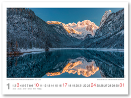 """Foto von """"Magic Austria 230"""""""