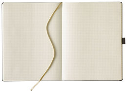 """Foto von """"Notizbuch Ivory Line 4040 punktiert"""""""