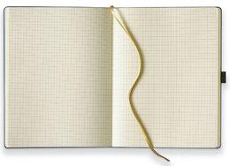 """Foto von """"Notizbuch Ivory Line 4028 kariert"""""""