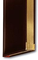 Gold-,Silber- oder Farbschnitt